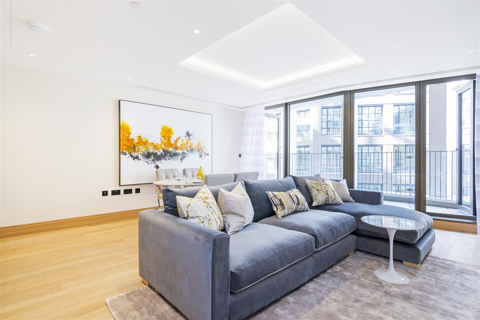 3 Bedrooms Flat for rent in Cleland House, 32 John Islip Street, Westminster
